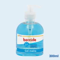 Baccide Gel Mains Désinfectant Sans Rinçage 300ml à BAR-SUR-SEINE