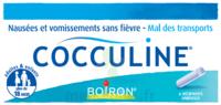 Boiron Cocculine Granules En Récipient Unidose Doses/6 à BAR-SUR-SEINE