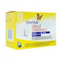 Freestyle Libre 2 Capteur à BAR-SUR-SEINE