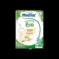 Modilac Céréales Farine Vanille Dès 6 Mois B/250g à BAR-SUR-SEINE