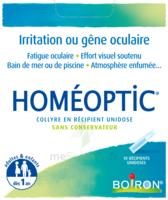 Boiron Homéoptic Collyre Unidose à BAR-SUR-SEINE