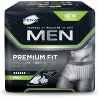 Tena Men Premium Fit Protection Urinaire Niveau 4 L Sachet/10 à BAR-SUR-SEINE