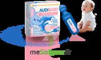 Audibaby Solution Auriculaire 10 Unidoses/2ml à BAR-SUR-SEINE