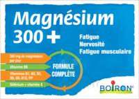 Boiron Magnésium 300+ Comprimés B/80 à BAR-SUR-SEINE