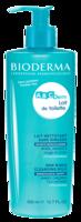 Abcderm Lait De Toilette Fl/500ml à BAR-SUR-SEINE
