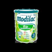 Modilac Bio Croissance Lait En Poudre B/800g à BAR-SUR-SEINE