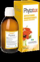 Lehning Phytotux Sirop Fl/250ml à BAR-SUR-SEINE