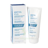 Ducray Kertyol Pso Shampooing 200ml à BAR-SUR-SEINE