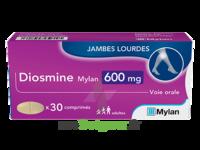 Diosmine Mylan 600 Mg, Comprimé à BAR-SUR-SEINE
