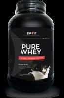 Eafit Pure Whey Poudre Pour Boisson Vanille Intense Pot/2,2kg à BAR-SUR-SEINE