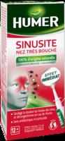 Humer Sinusite Solution Nasale Spray/15ml à BAR-SUR-SEINE