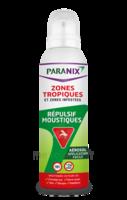 Paranix Moustiques Lotion Zones Tropicales Aérosol/125ml à BAR-SUR-SEINE