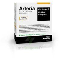 Aminoscience Santé Arteria Gélules 2b/56 à BAR-SUR-SEINE