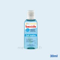 Baccide Gel Mains Désinfectant Sans Rinçage 30ml à BAR-SUR-SEINE