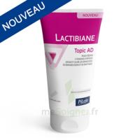Pileje Lactibiane Topic Ad 125ml à BAR-SUR-SEINE