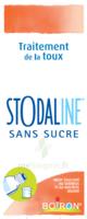 Boiron Stodaline Sans Sucre Sirop à BAR-SUR-SEINE