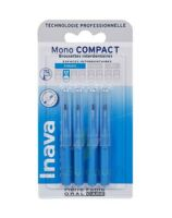 Inava Brossettes Mono-compact Bleu Iso 1 0,8mm à BAR-SUR-SEINE