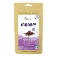 Valebio Cranberry Bio 170g à BAR-SUR-SEINE