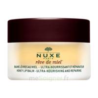 Nuxe Baume Lèvres Ultra-nourrissant Rêve De Miel®15g à BAR-SUR-SEINE