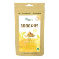 Valebio Bananes Chips Bio 120g à BAR-SUR-SEINE