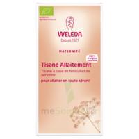 Weleda Tisane Allaitement 2x20g à BAR-SUR-SEINE
