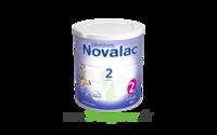 Novalac 2 Lait En Poudre 2ème âge B/800g à BAR-SUR-SEINE