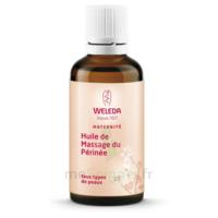 Weleda Huile De Massage Du Périnée 50ml à BAR-SUR-SEINE