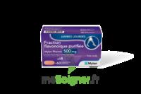 Fraction Flavonoique Mylan Pharma 500mg, Comprimés à BAR-SUR-SEINE
