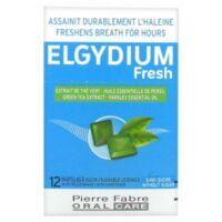 Elgydium Fresh Pocket 12 Pastilles à BAR-SUR-SEINE