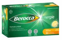 Berocca Energie Comprimés Effervescents Orange B/30 à BAR-SUR-SEINE