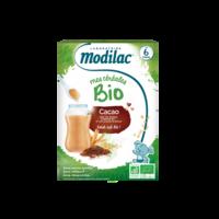 Modilac Céréales Farine Cacao Dès 6 Mois B/250g à BAR-SUR-SEINE