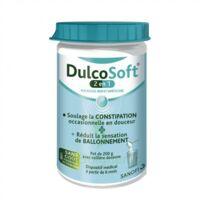 Dulcosoft 2 En 1 Constipation Et Ballonnement Poudre à Diluer Fl/200g à BAR-SUR-SEINE